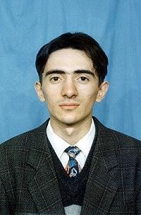 Ruslan Sharipov