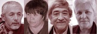 Human Rights Defenders in Uzbekistan