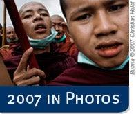 2007 em fotos