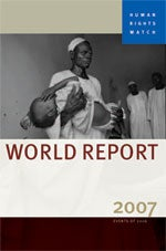 World Report 2007 Cover