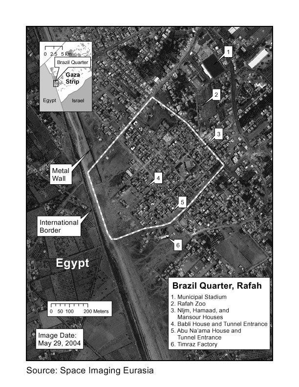 Map Seven