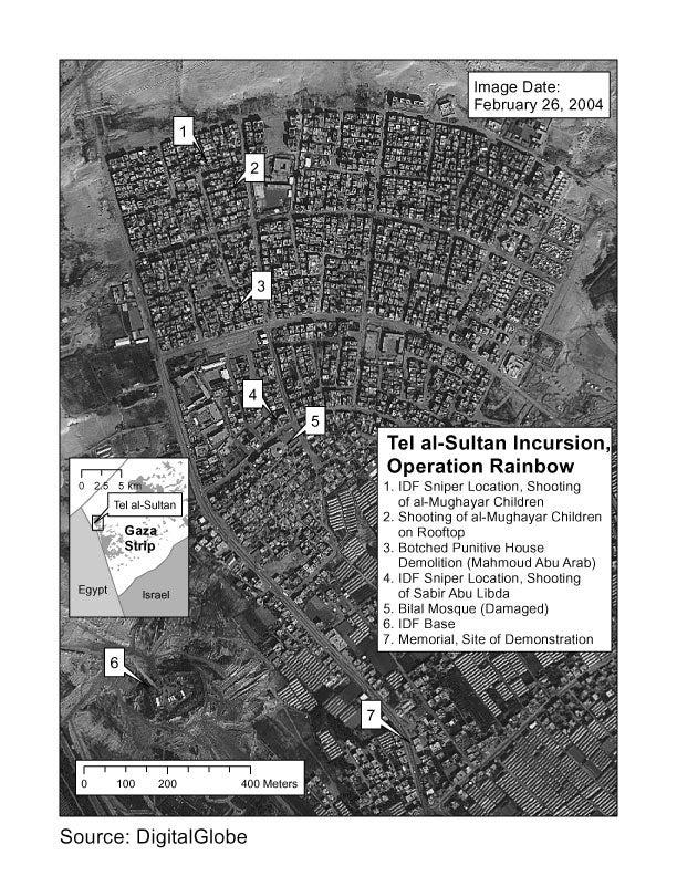 Map Six