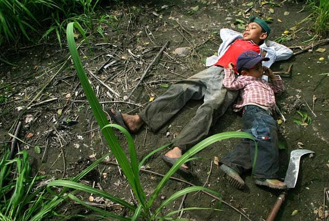 אל סלבדור 2004