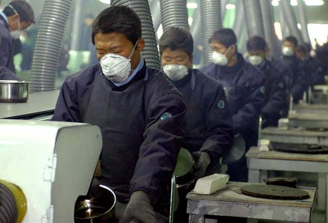 human rights abuses china essay