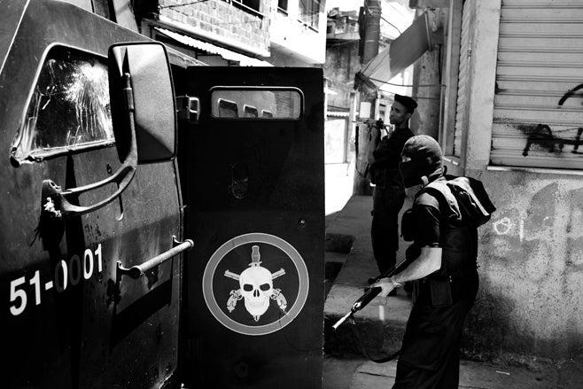 2007_Brazil_Police