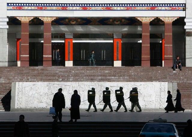 2008中国