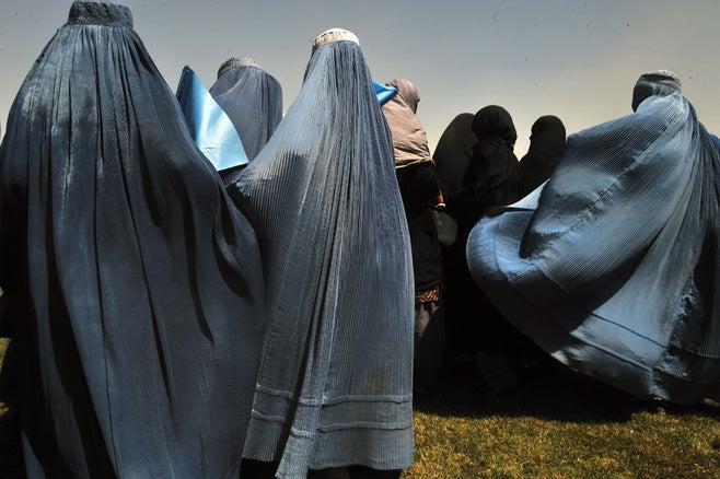 2009_Afghanistan_Women