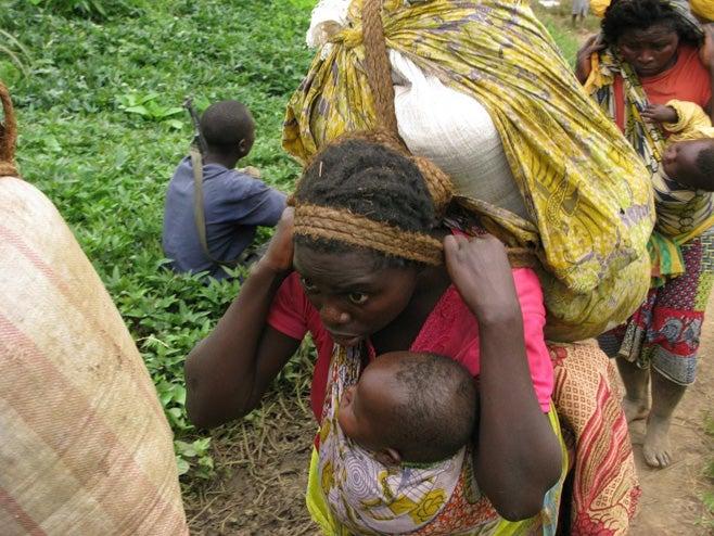 קונגו 2009