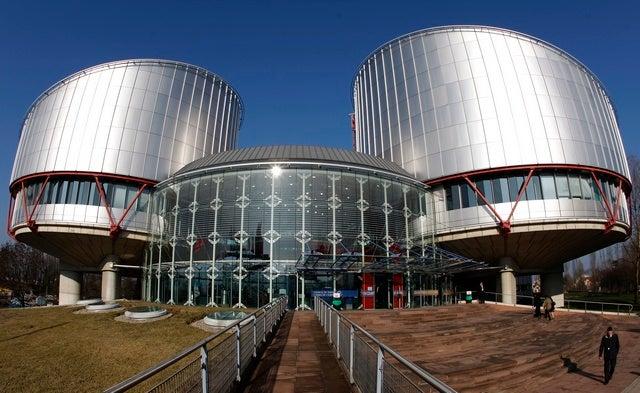 בית המשפט האירופאי