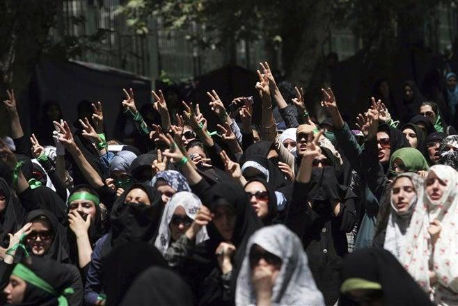 2009_Iran_Protest0717