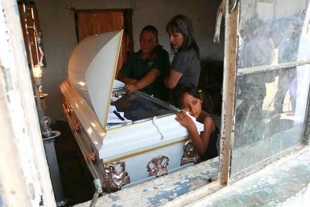 מקסיקו 2010