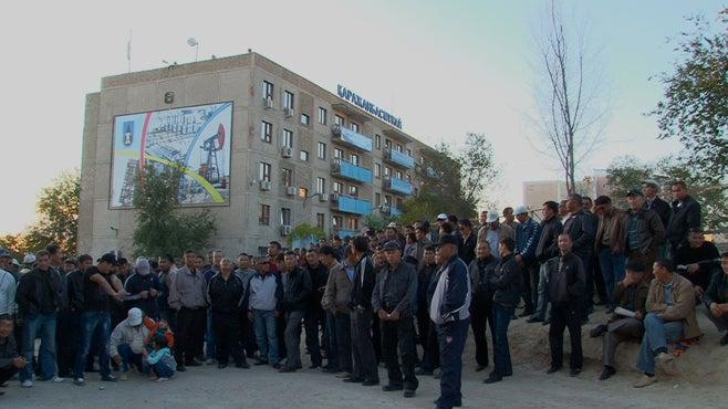 2011_Kazakhstan_oilprotest_FR