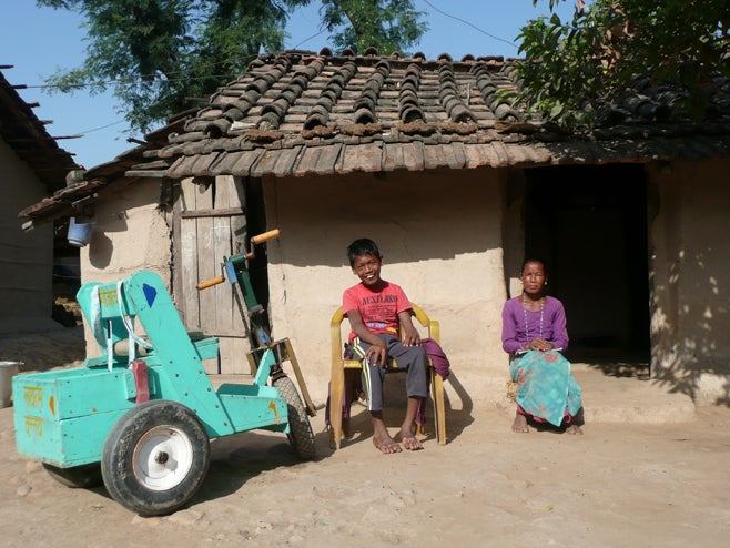 Child rights in nepal essay