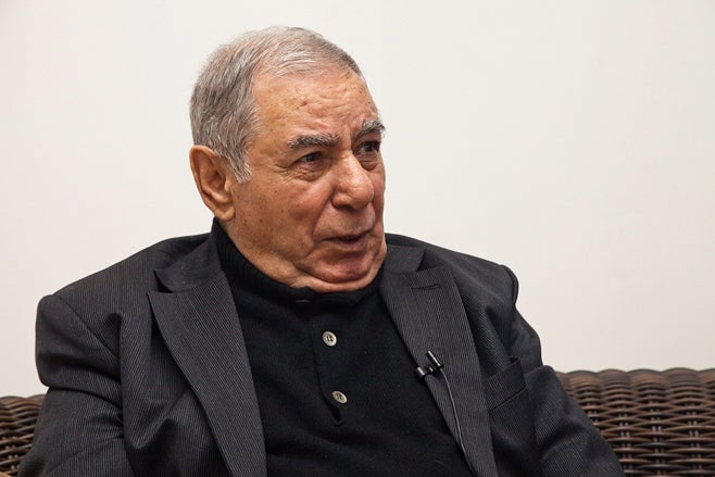Akram Aylisli_Azerbaijani