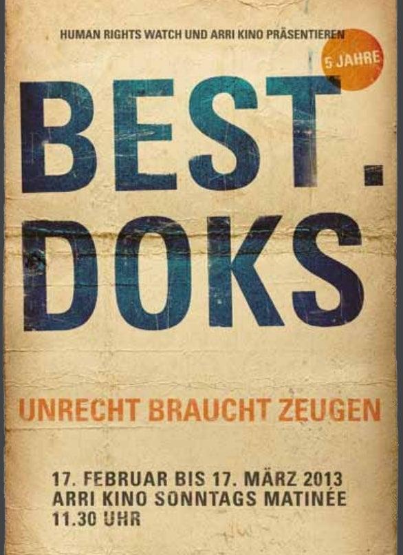 2013_BestDoks_Filmfestival_Munich