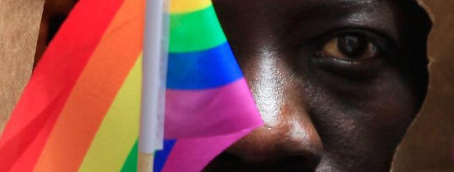 african gay male pictures