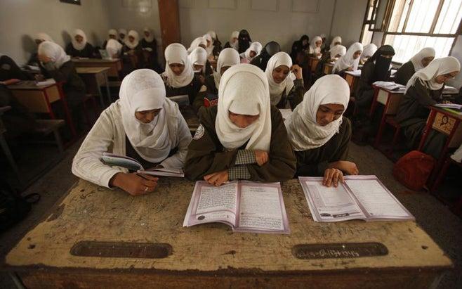 Yemeni Marriage & Matrimonials