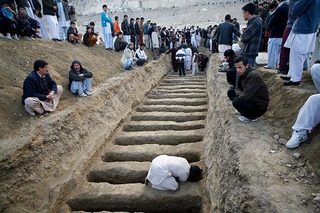'RAW not behind Pak Shia killings'
