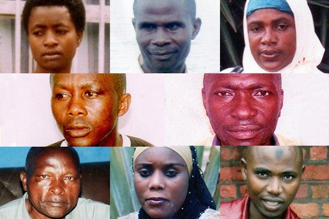 Rwanda : Disparitions forcées, cadavres charriés par une rivière, déni des autorités…
