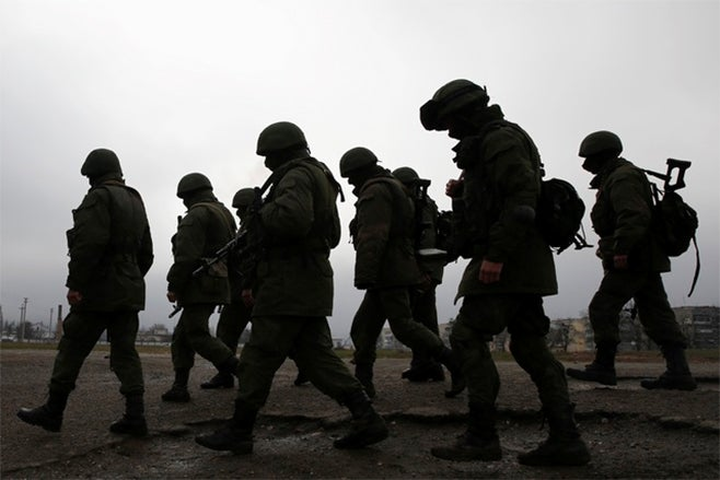 2014_Crimea_self-defence forces_FR