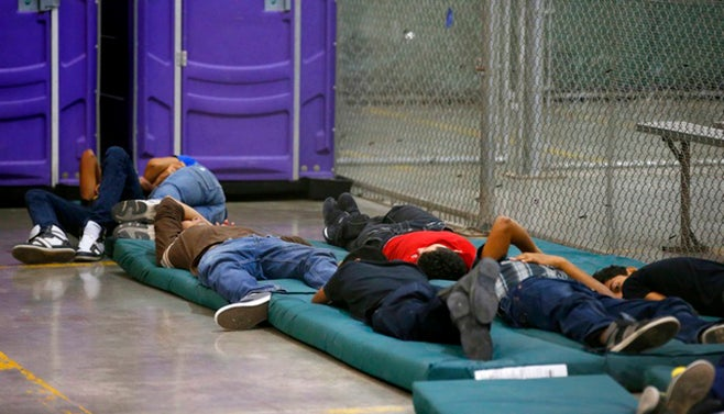 US_Migrant_Children