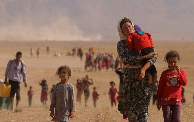 2014_Iraq_Yezidi_DE