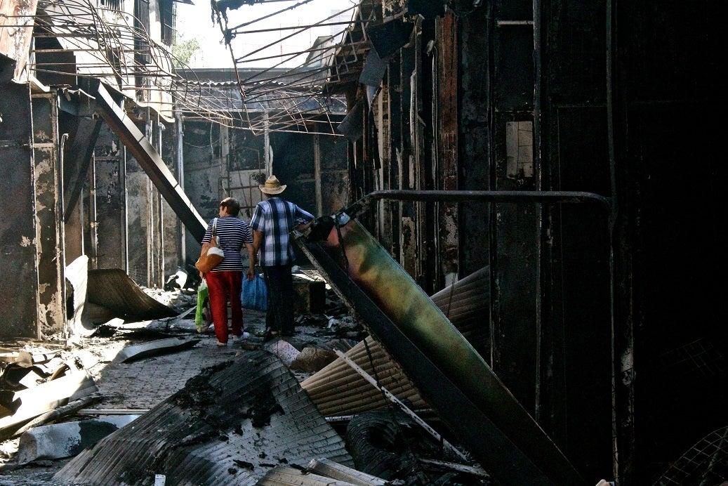 2014_Ukraine_LuhanskMarket