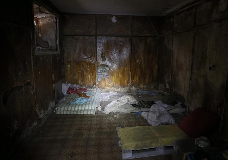 2014_Ukraine_basement