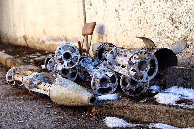 Ukraine_Starobesheve_munitions_2015