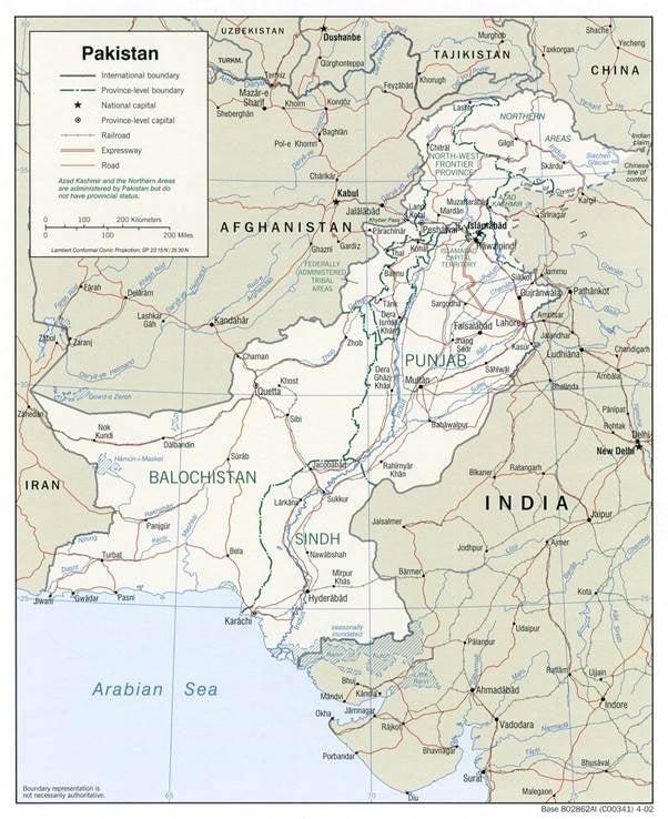 Killings of Shia Hazara in Balochistan, Pakistan | HRW