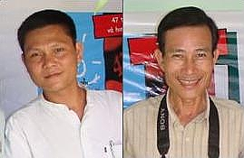 "journey to freedom hai van nguyen The political soap opera ""former viet cong soldier nguyen van hai aka calls on supporting signatures for ngo thanh hai's legislation ""the journey to freedom."