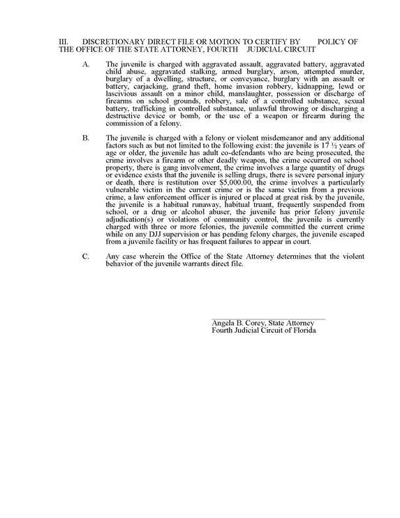 Motion for summary judgment florida definition of sexual battery