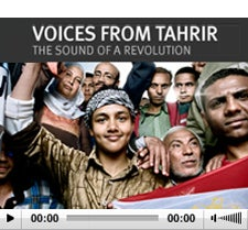 Voices from Tahrir