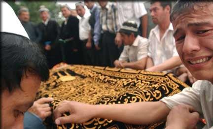 Uzbekistan 2005 Andijan