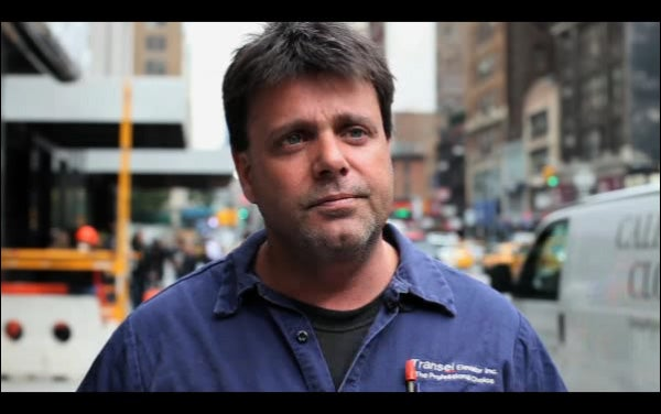 It Happened Here: New Yorkers for 9/11 Justice