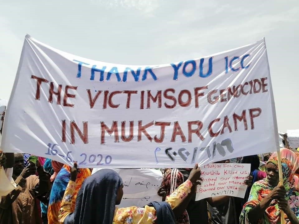 Sudan Took Important Step, But Now Should Send the ICC Suspects to The Hague