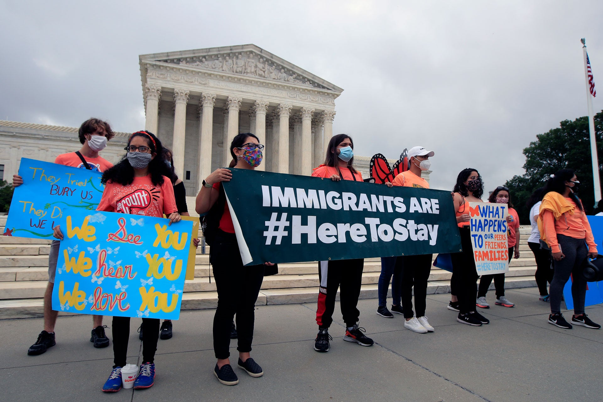 57 Civil and Human Rights Organizations Urge Biden Administration and Congress to Keep a Pathway to Citizenship for Immigrants in Budget Reconciliation Bill