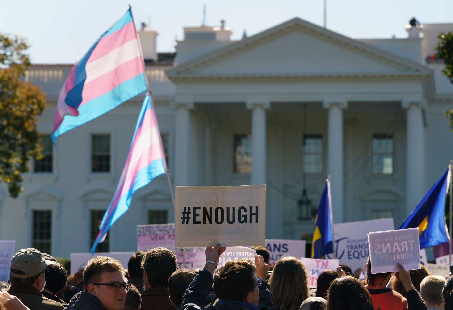 www.hrw.org: The United States Still Needs the Equality Act