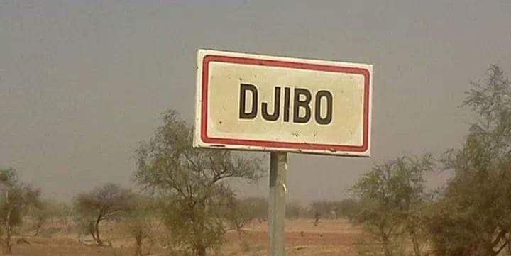 Femmes cherche homme Djibo Burkina Faso