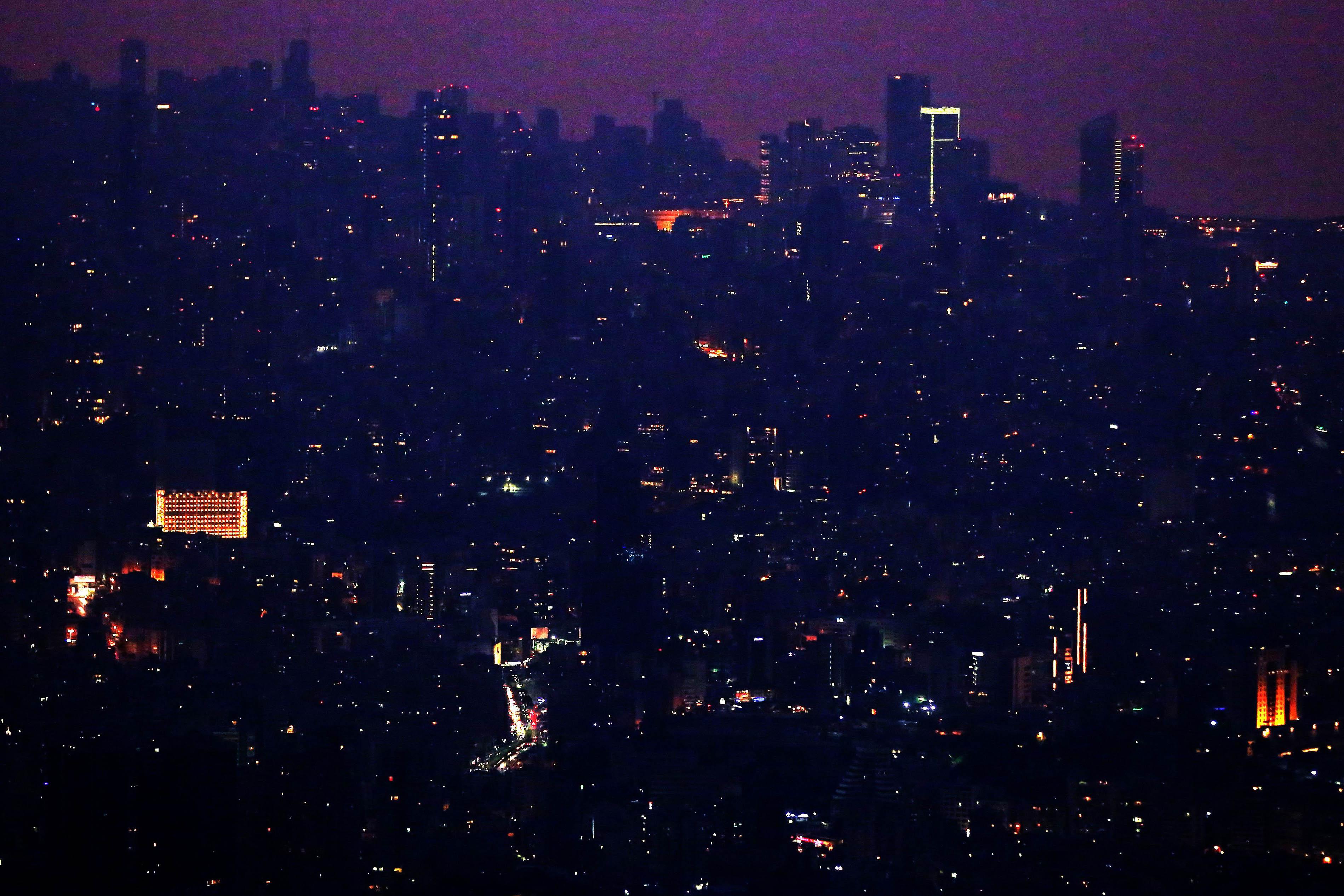 Lebanon: Failure to Address Economic, Political Crisis