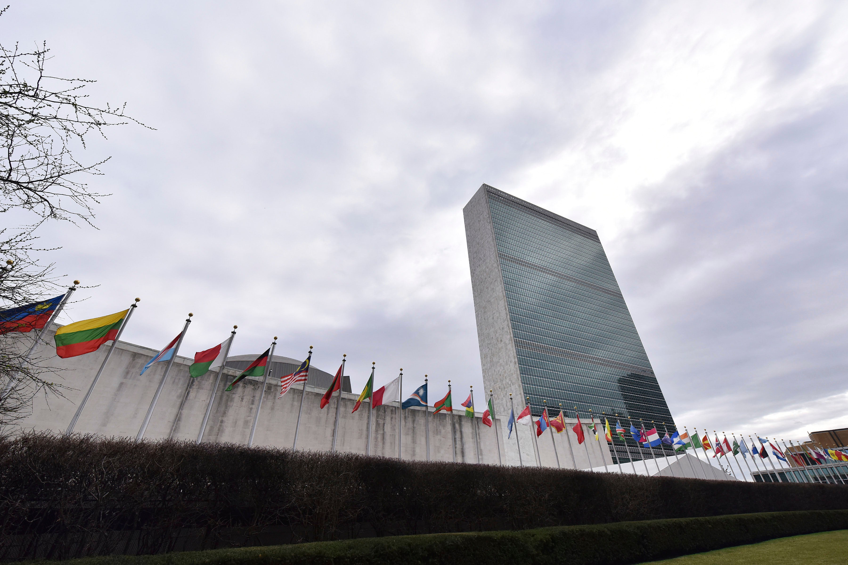 Global Coalition urges UN to Address China's Human Rights Abuses