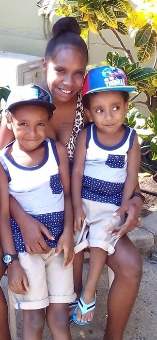 Indigenous Australian Boy's Death and Inadequate Health Care
