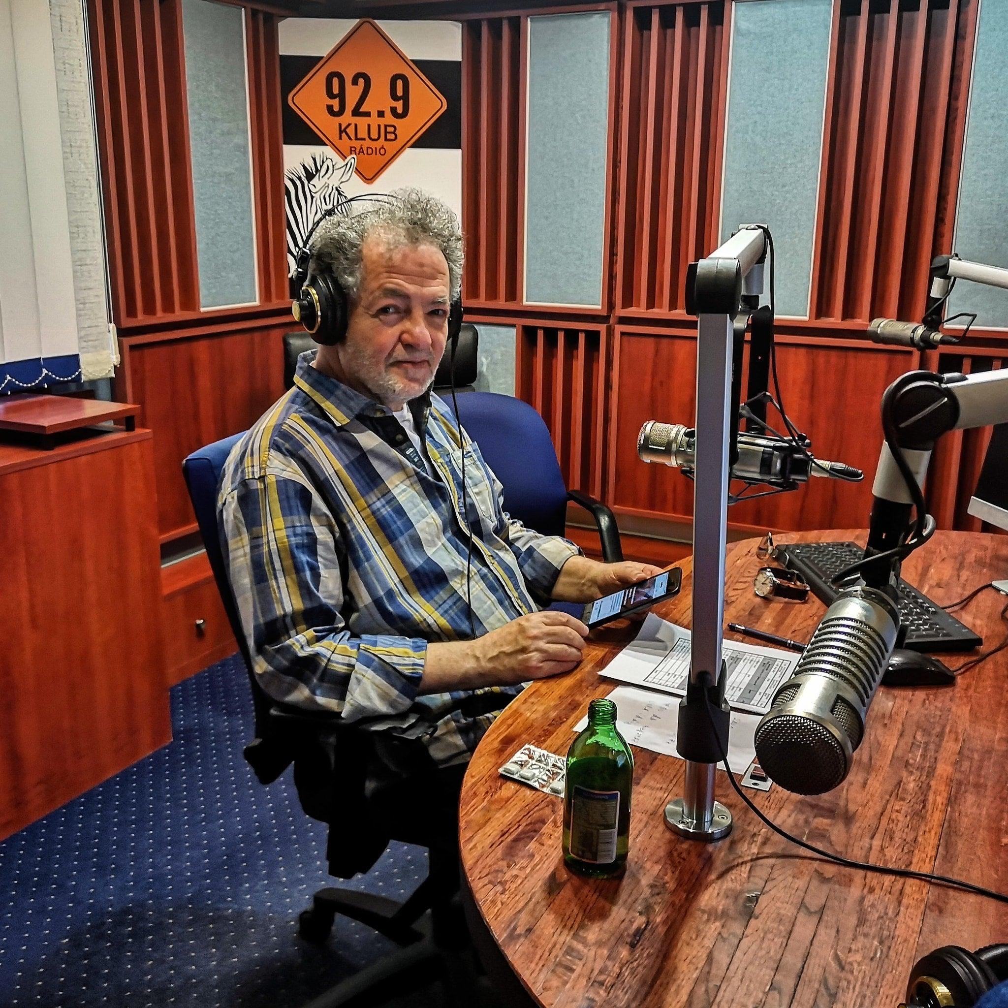 Hungary Renews Attacks on Independent Radio Station