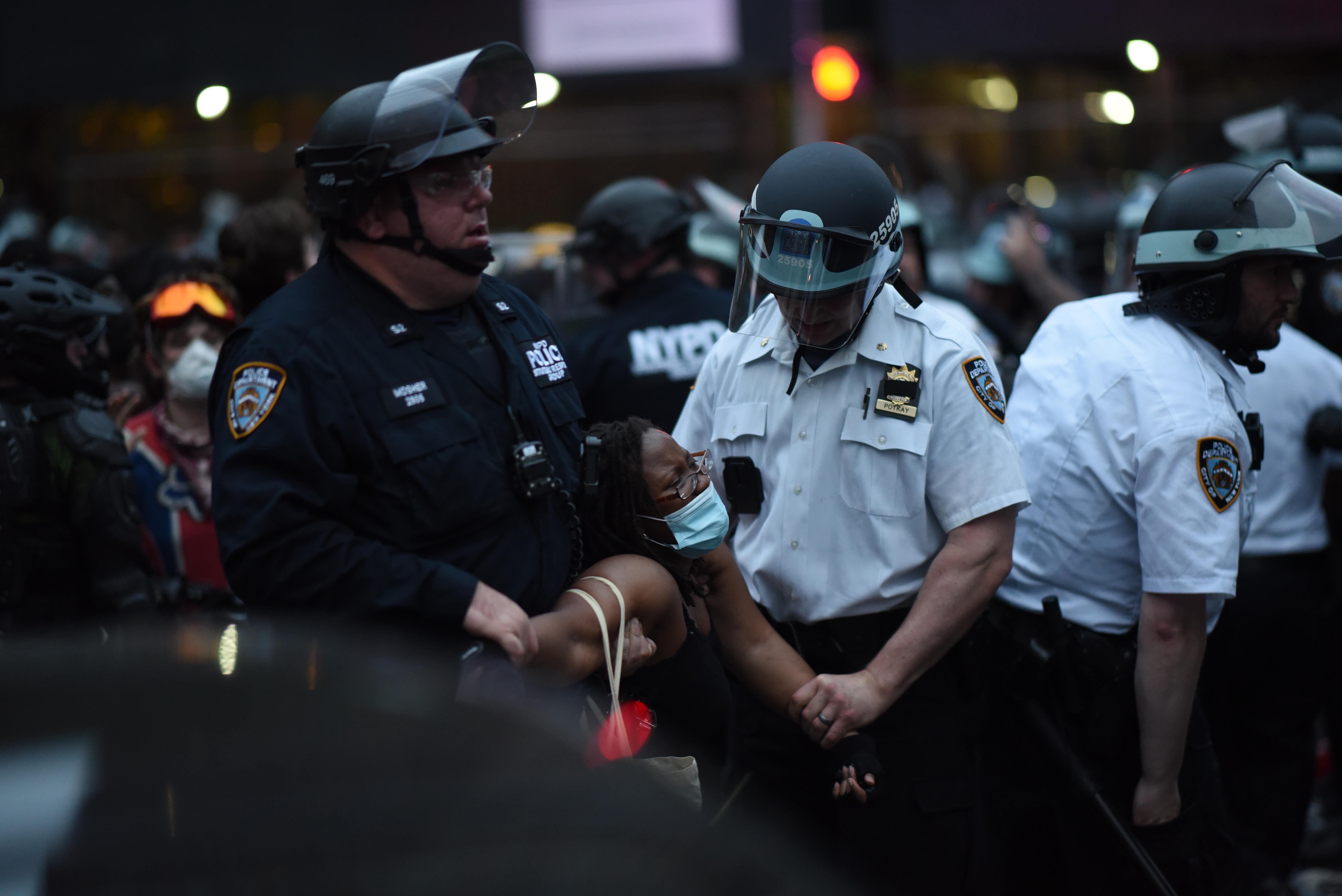 systemic police brutality and its costs in the united states hrw