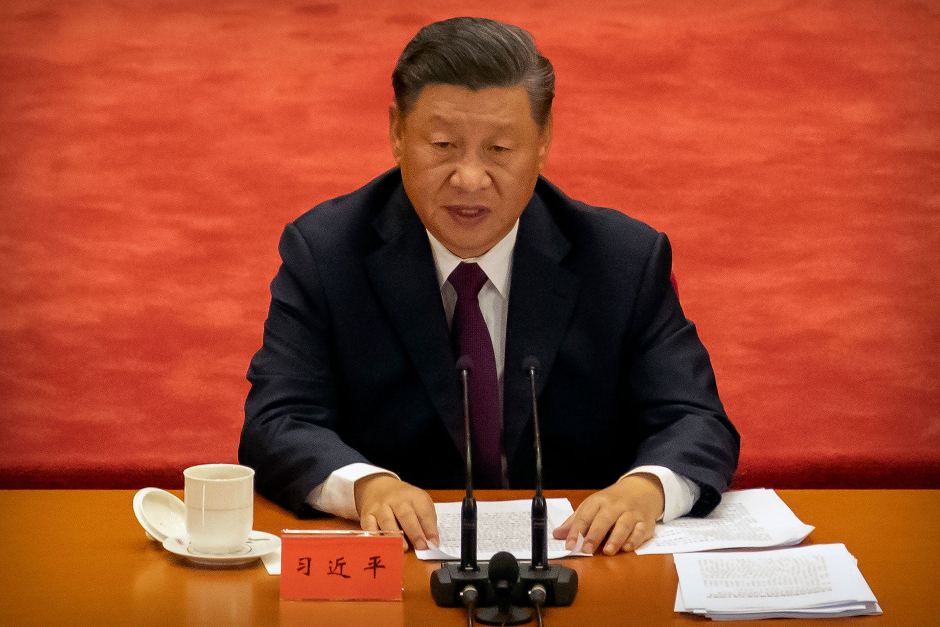 Who Is Happy In Xinjiang Human Rights Watch