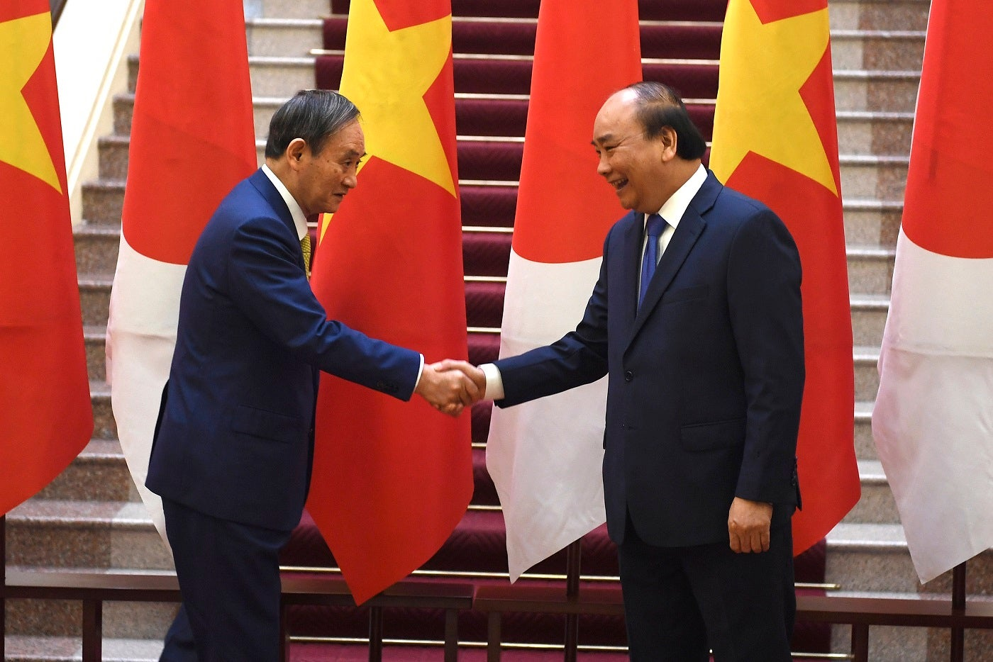 Japan: End Aid to Vietnam's Police