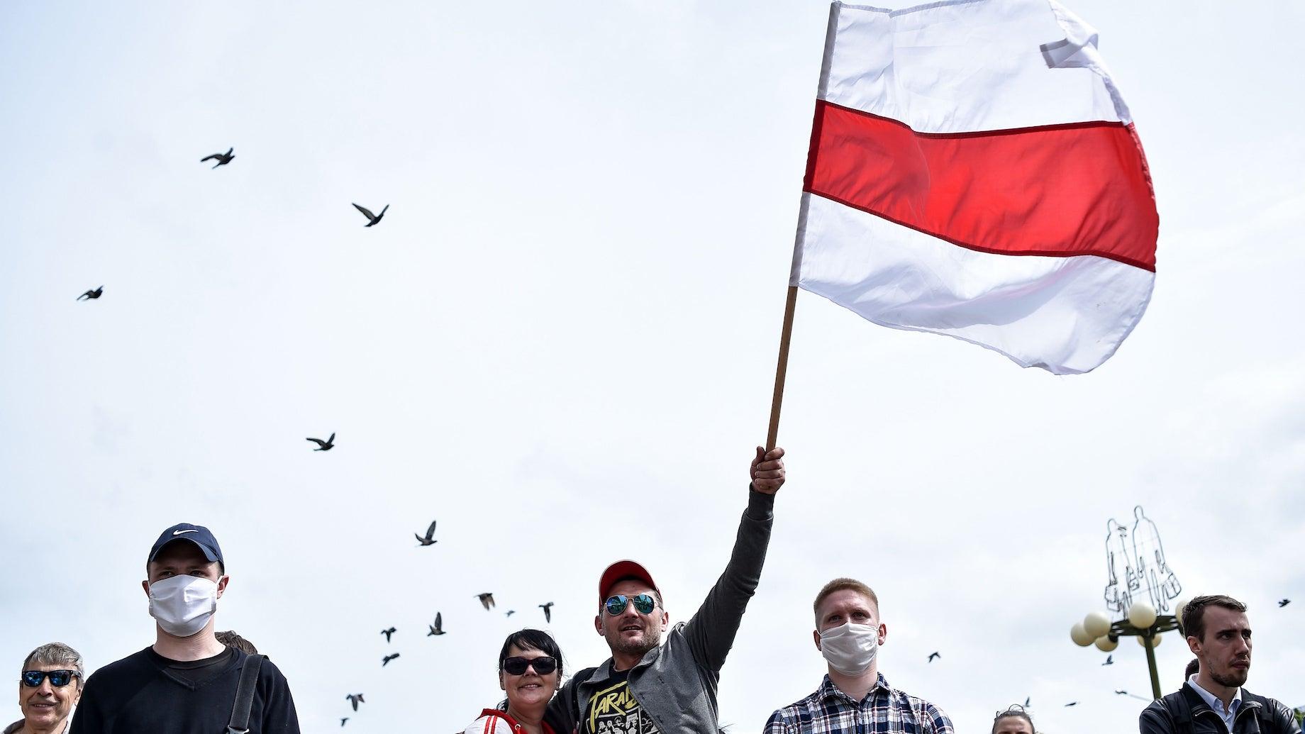 Belarus: Expert Report Calls for International Inquiry into Torture