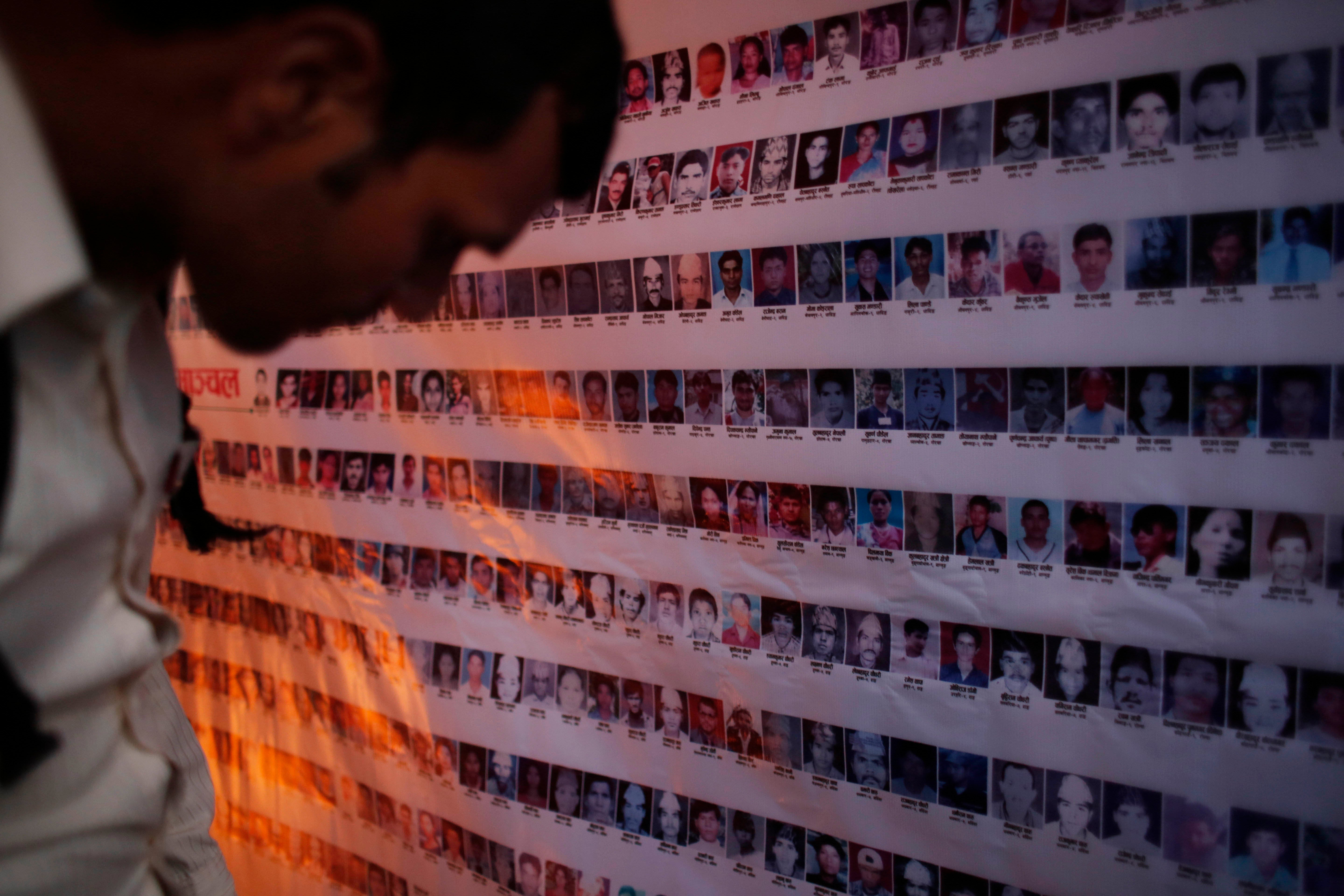 Nepal: Stop Stalling Enforced Disappearance Inquiries