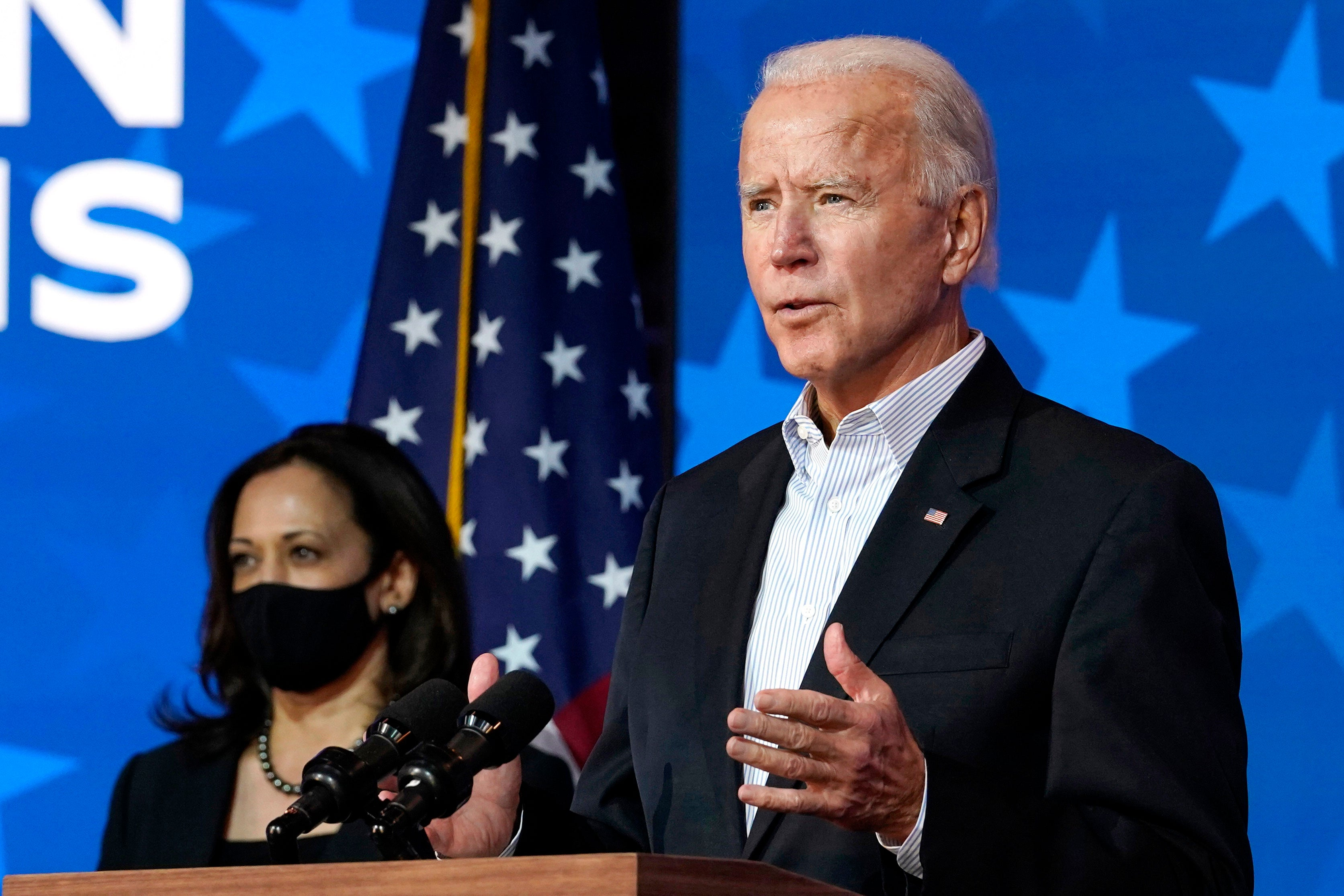 US: Biden Should Act to Ensure Rights for All