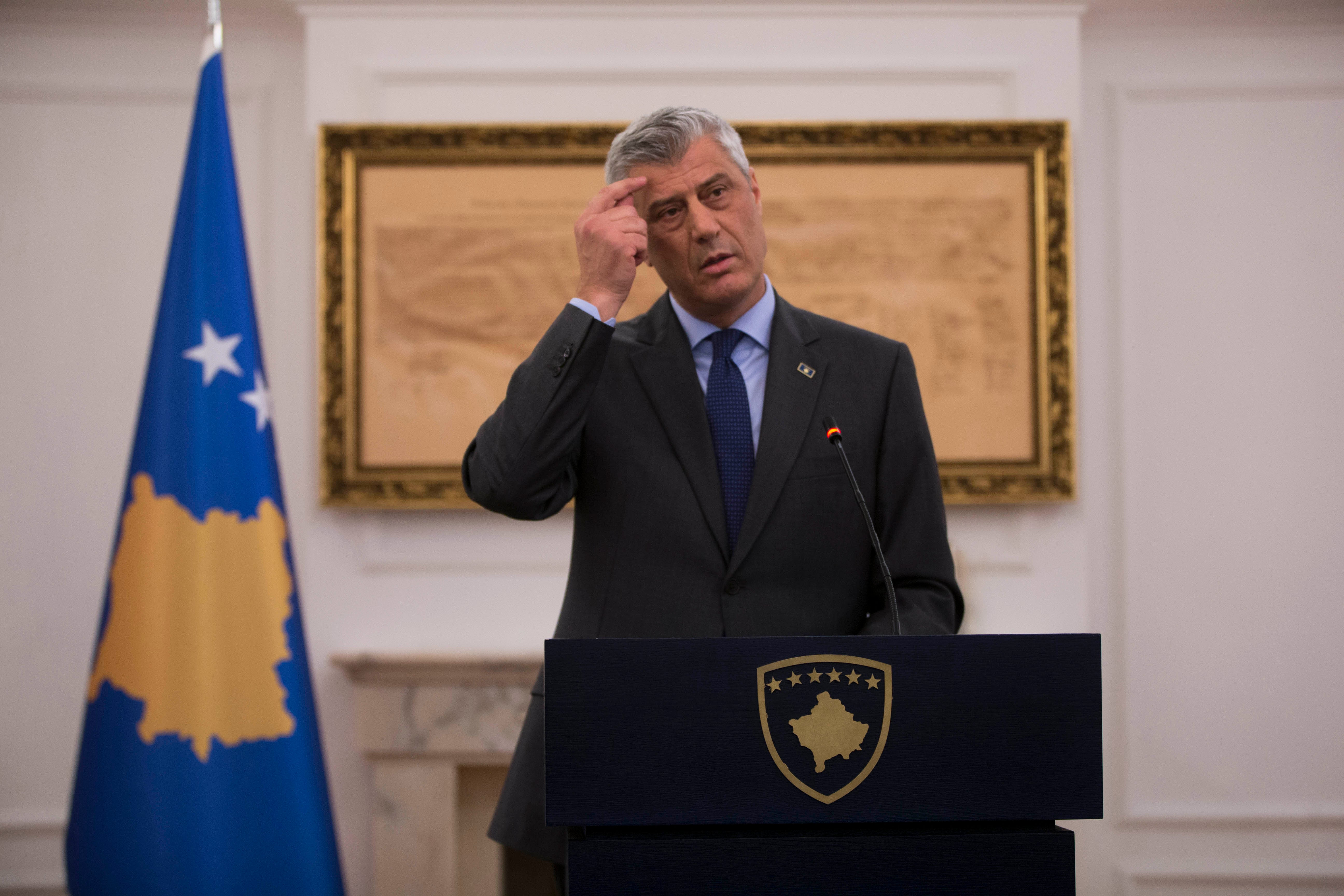 Kosovo War Crimes Court Can Promote Justice on All Sides